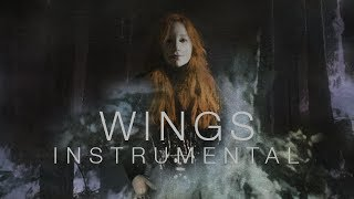 02. Wings (instrumental + sheet music) - Tori Amos
