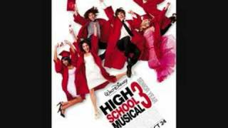 High School Musical - HSM3 (music & lyrics)