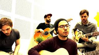Gravity Circus - Skyline [Acoustic Session]