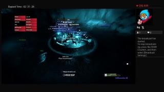 vAA Run 11/3/17 (Player Versus Environment)