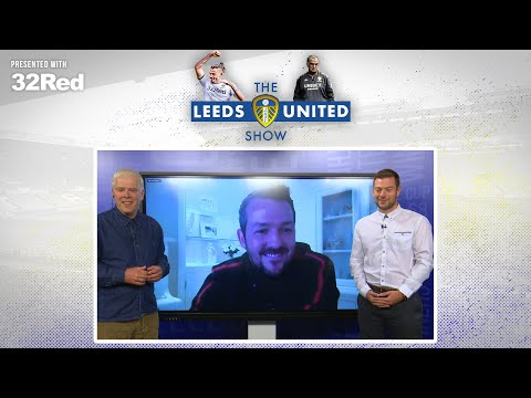 The Leeds United Show | Five to go with Stoke City and Swansea City up next