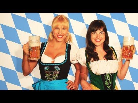 'Oktoberfest Night!' Comedy Video - Festmeister Hans