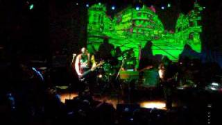 Hawkwind at Holmefirth