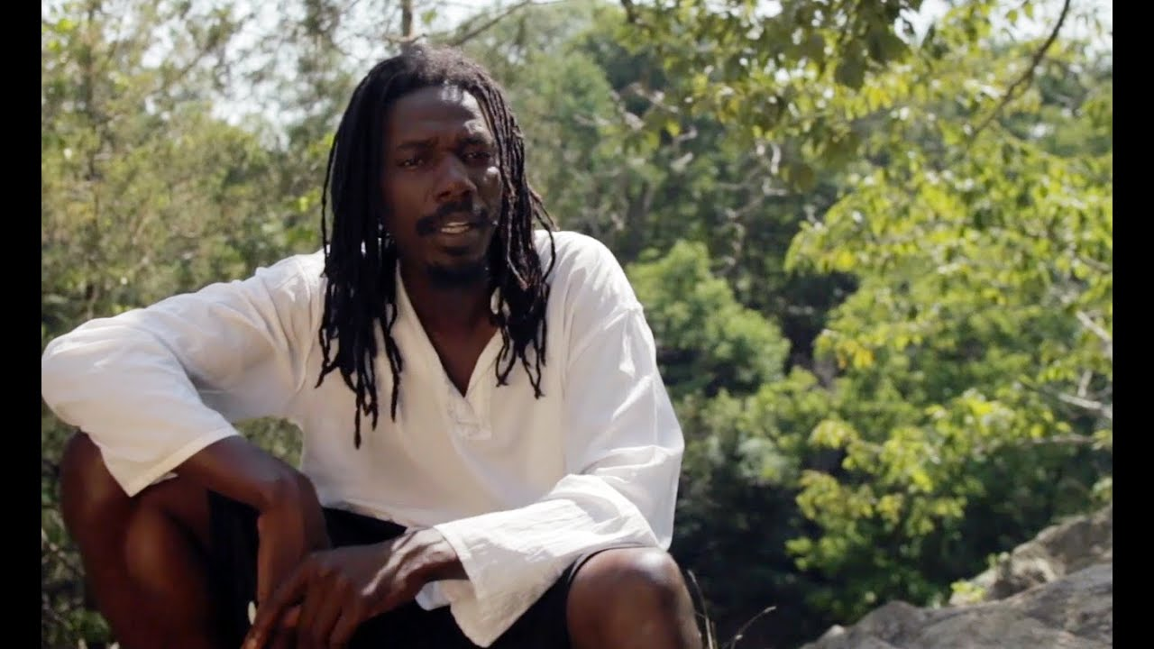 Kenyatta Hill - Jah Is My Friend feat. Christos DC [Official Video 2014]