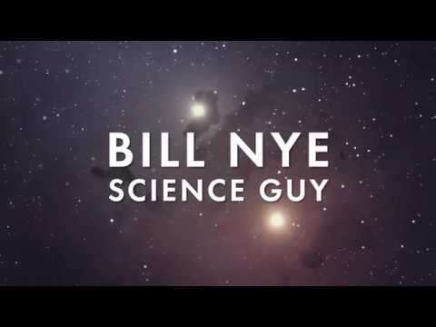 Review: 'Bill Nye: Science Guy,' a Portrait of a Fighter for Facts