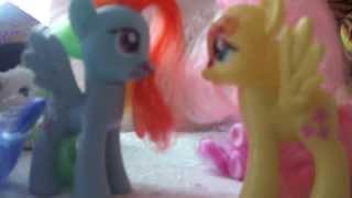 Приключения Пони Серия 2 (ЧИТАЕМ ОПИСАНИЕ)