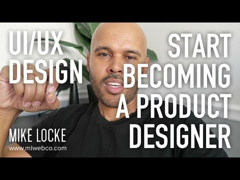 Simple Approach to Becoming a Product UI/UX Designer (Self-Taught)