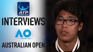 Hyeon Chung On The Rise