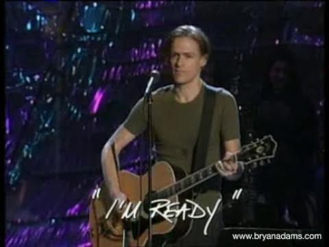 Bryan Adams - Im Ready Mp3