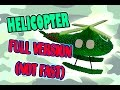3D MODULAR ORIGAMI #55 HELICOPTER FULL VERSION