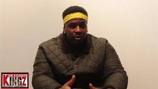 Big Mota Speaks On His Respect For CMG | Being Misled By P R E | Relationship With Money Bagg Yo