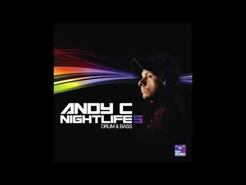 Andy C Nightlife 5 (CD 1)