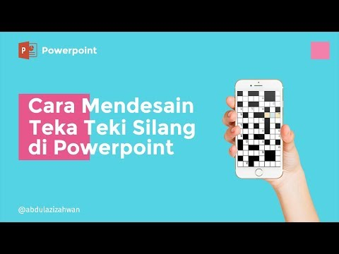 cara-desain-game-teka-teki-silang-di-powerpoint---[-tutorial-indonesia-]