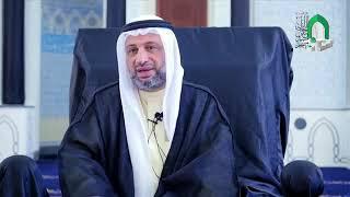السيد مصطفى الزلزلة - النبي محمد صلى الله عليه وآله وسلم في لحد أبو طالب عليه السلام