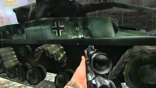Medal of Honor: Allied Assault - Sniper