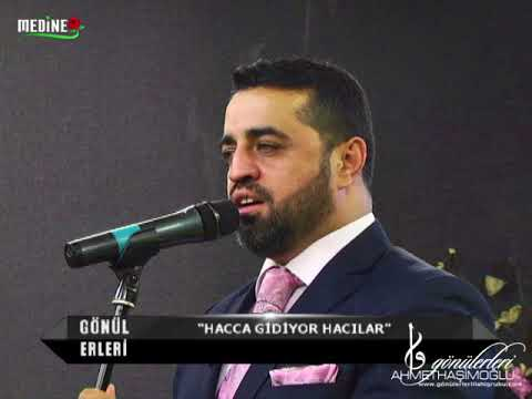 HACCA GİDİYOR HACILAR KABE ORDA ZEMZEM MEDİNE TV