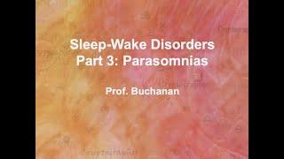 Gangguan Tidur Parasomnia pada Anak Yuk belajar bersama kami... Kali ini, kami ingin berbagi materi .