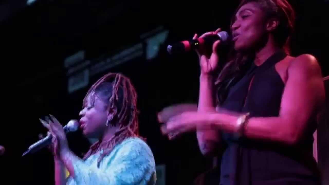 Ain't Nobody | Ange Fandoh, Tanya Michelle | Yann Negrit | Khalil Maouene
