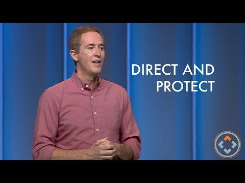 Direct and Protect | ANDY STANLEY