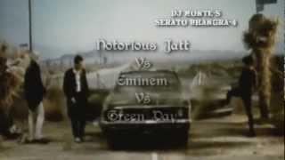 NEW Randy J Notorious Jatt | Boulevard Of Broken Dreams | Green day | EMINEM | Prabh Gill | MASHUP