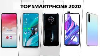 Top 5 điện thoại tầm trung đáng mua đầu năm 2020