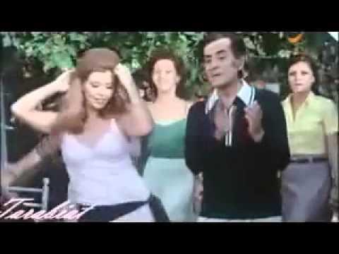 Farid El Atrash Hebeena Hebeena فريد الأطرش، حبينا פריד אל אטרש