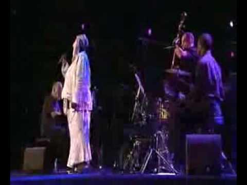 Joe Sample & Randy Crawford - Feeling Good