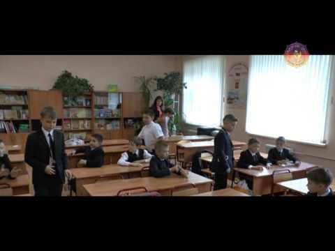 Видеосъемка в школах Щёлково 4 ШКОЛА
