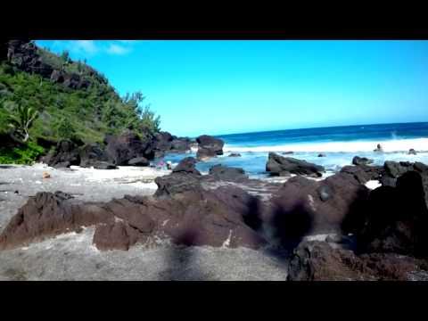 Reunion Island/timelapse/Piton grand'anse/Gopro3+