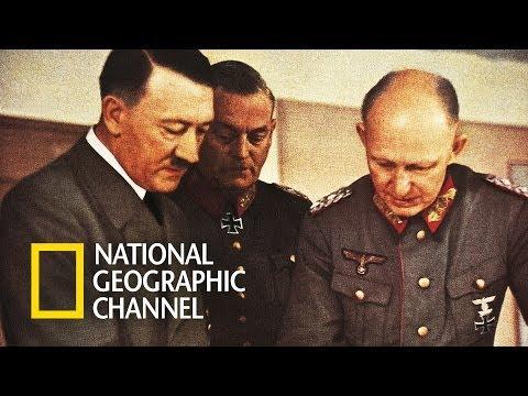 Apokalipsa: II wojna światowa