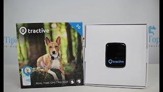 Tractive GPS Tracker Review | NEW Tractive 3G (2018)