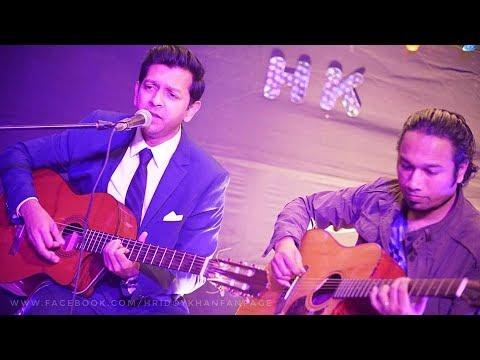 তাহসান ফিচারিং তিসা দেওয়ান - আলো   Tahsan featuring Tisa Dewan – Alo