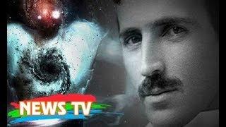 Tài liệu giải mật của FBI: Nhà khoa học Nikola Tesla là người sao Kim?