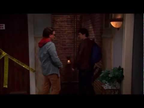 06x08 Gangstar Leonard - The Big Bang Theory