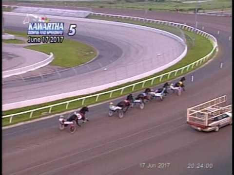 Kawartha Downs Racing