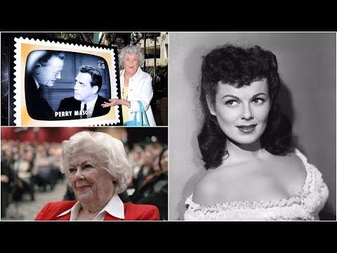 Barbara Hale: Short Biography, Net Worth & Career Highlights