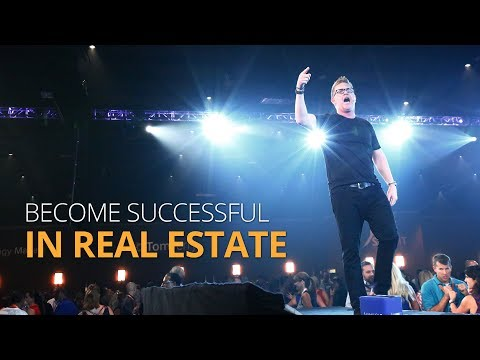 The Six Phases of Mastery to Become Successful in Real Estate | Tom Ferry Q&A