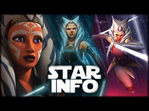 Star Info #40