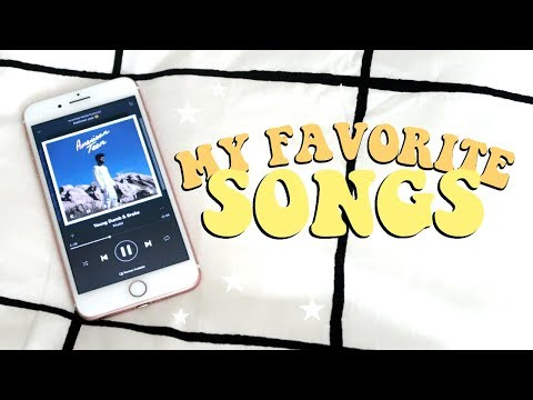 THE BEST SONGS THAT EVERYONE SHOULD HEAR!