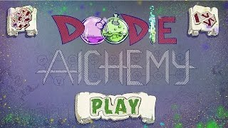 Doodle Alchemy - Android Gameplay [1080p]