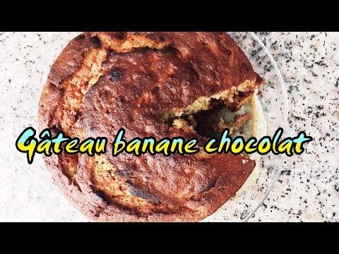 gâteau-banane-chocolat-|-soyonskitch