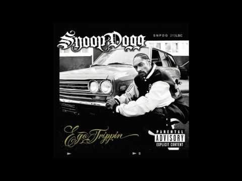 Snoop Dogg - Ego Trippin Full Album