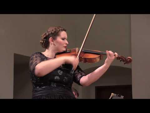 Jiří Bárta - Koncert pro violu a komorní orchestr (2001)