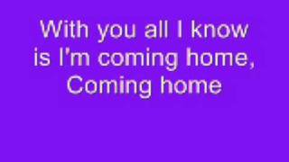Vanessa Carlton - Home Lyrics