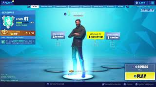 Fortnite Live Stream SUB GOAL - France GIFTING SKINS - France