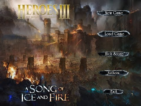 A Song of Ice and Fire v1.0 (VCMI)