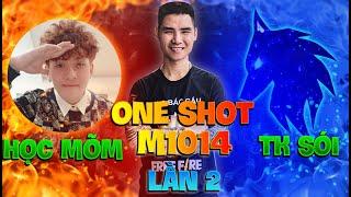 Trận SOLO ONESHOT M1014 Thứ 2 Việt Nam : Cái Chết Tím Bảo Kiếm Rẻ Tiền  !