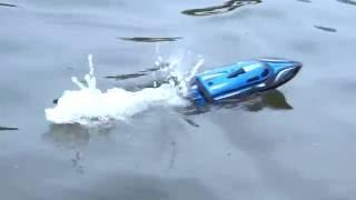 Skytech H100 20KM/H Racing RC Boat