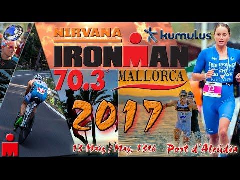 IronMan70.3 Mallorca 2017