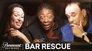 'Oh My God It's a Possum!' | Bar Rescue S6 Sneak Peek